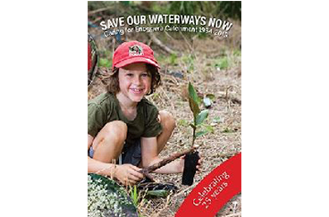 SOWN 25th Anniversary History Book