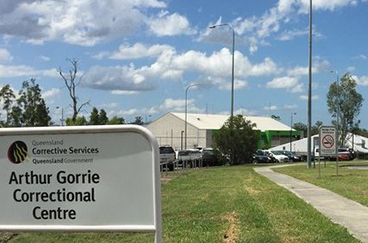 Arthur Gorrie Correctional Centre Partnership