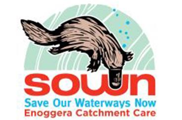 SOWN Enoggera Catchment Plan