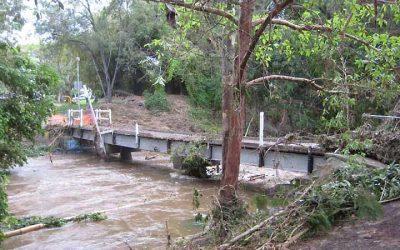 Enoggera Creek > St John's Wood, Enoggera Reserve
