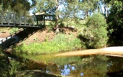Walton Bridge Reserve